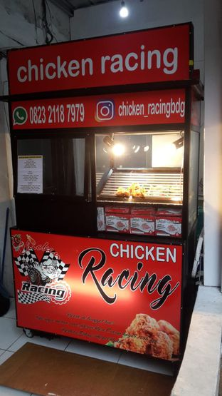 Foto review Chicken Racing oleh Dianty Dwi 1