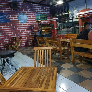 Foto review Cofftea Place oleh Adhy Musaad 4