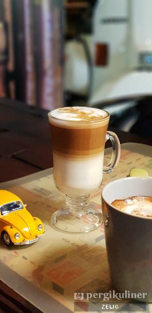 Foto 4 - Makanan di Blumchen Coffee oleh @teddyzelig