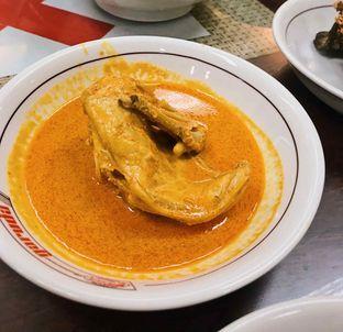Foto review Garuda oleh Fitriah Laela 5
