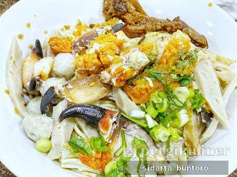 Foto Makanan di Bakmi Kepiting Ayau 78E