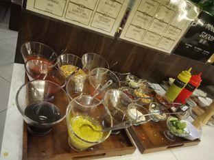 Foto 5 - Makanan di Mashu oleh devina nagali