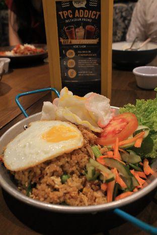 Foto 15 - Makanan di The People's Cafe oleh Prido ZH