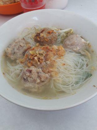 Foto 2 - Makanan di Bakso Arief oleh Nadia Indo