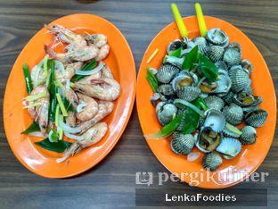 Foto review Ikan Bakar 1000 Pulau oleh LenkaFoodies (Lenny Kartika) 4