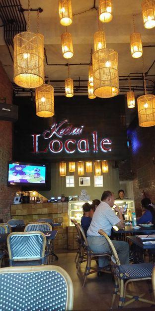 Foto review Kedai Locale oleh Devi Renat 9