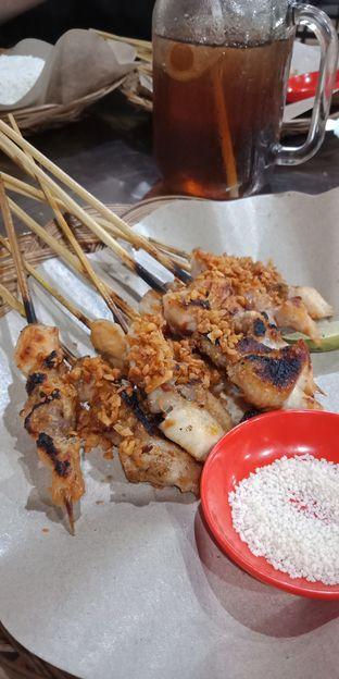 Foto 5 - Makanan di Sate Taichan Nyot2 oleh Julia Intan Putri