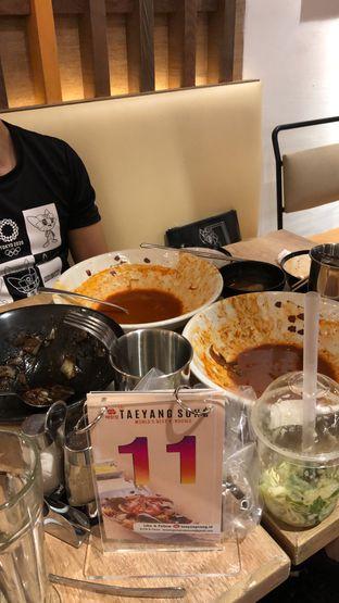Foto - Makanan(Chadol Jjamppong  Finished until the last zip) di Taeyang Sung oleh Yungky Pangestanu