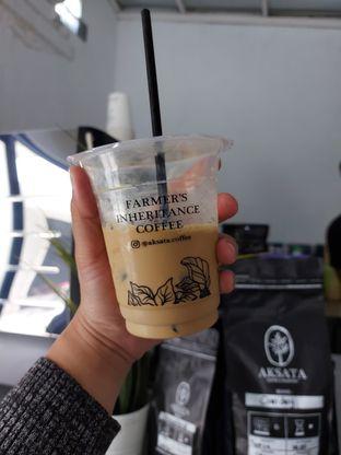 Foto 4 - Makanan di Aksata Coffee & Roastery oleh Mouthgasm.jkt