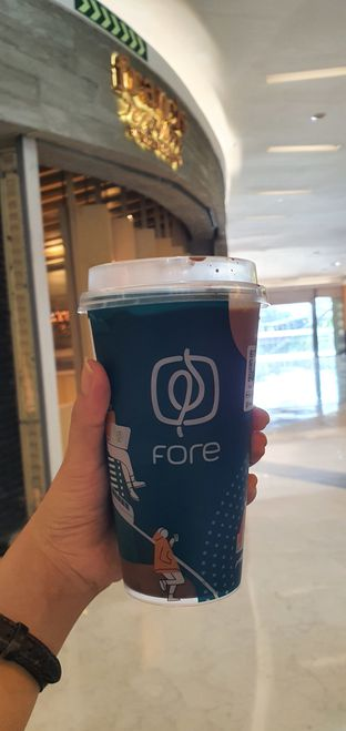 Foto review Fore Coffee oleh Cressya Cesia A 1