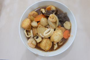 Foto review Restaurant Akhun Chinese Food oleh Astrid Huang | @biteandbrew 8