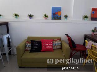 Foto 7 - Interior di 30 Seconds Coffee House oleh Prita Hayuning Dias