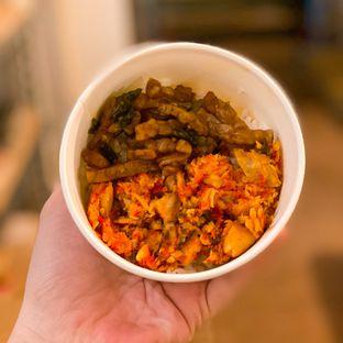 Foto 11 - Makanan di Suwe Ora Jamu oleh Riani Rin