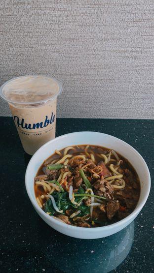 Foto 1 - Makanan di Humble oleh Duolaparr