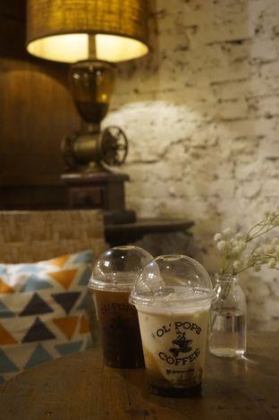 Foto 22 - Makanan di Ol' Pops Coffee oleh yudistira ishak abrar