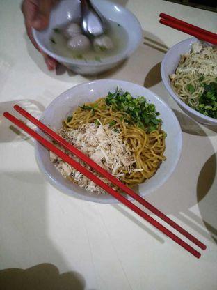Foto 3 - Makanan di Mie Lezat Khas Bandung (Gang Luna) oleh Erick Doank