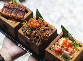 13 Tempat Makan Siang Enak di Jakarta yang Punya Paket Lunch