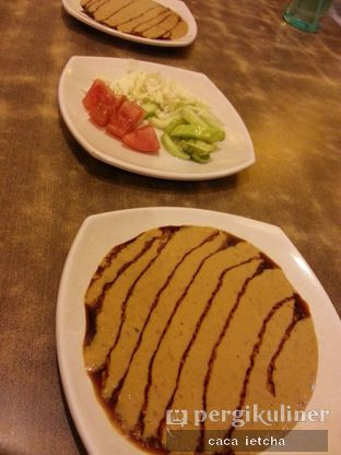 Foto 2 - Makanan di Sate Kardjan oleh Marisa @marisa_stephanie