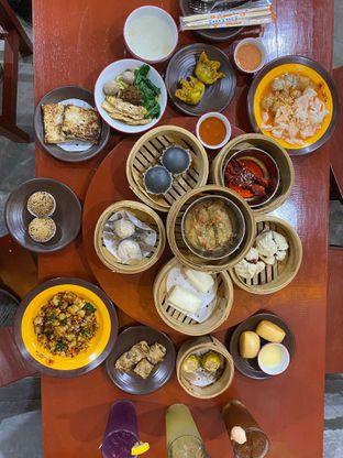 Foto 4 - Makanan di Dimsum Tuan Jie oleh Yohanacandra (@kulinerkapandiet)