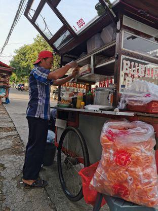 Foto 3 - Eksterior di Bubur Ayam Gelanggang Remaja Kelapa Gading oleh Wiko Suhendra