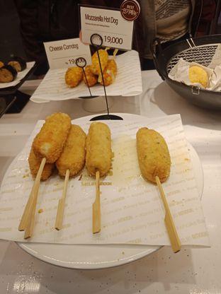 Foto 3 - Makanan di Samjin Amook oleh Sisil Kristian
