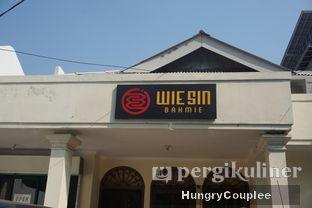 Foto 2 - Eksterior di Bakmi Wen Sin oleh Hungry Couplee