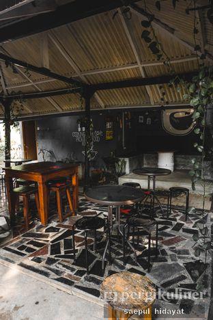 Foto review Dejavu Coffee House oleh Saepul Hidayat 7
