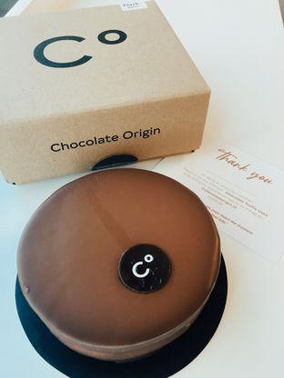 Foto review Chocolate Origin oleh Terkenang Rasa 1