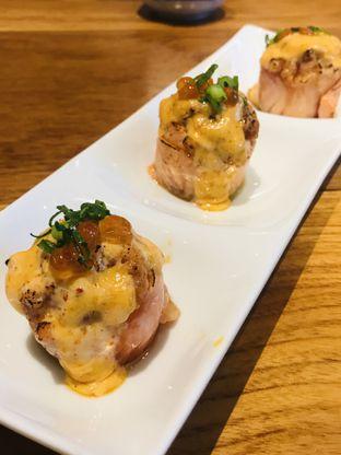 Foto 3 - Makanan di Sushi Masa oleh Margaretha Helena #Marufnbstory