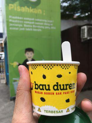 Foto review Bau Duren oleh Prido ZH 7