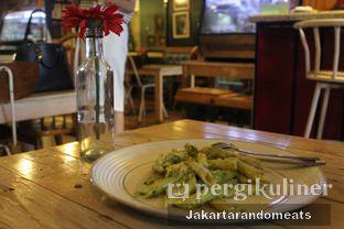 Foto 2 - Makanan di Noi Pizza oleh Jakartarandomeats