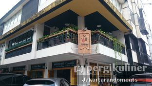 Foto 6 - Eksterior di Mandaga Canteen oleh Jakartarandomeats