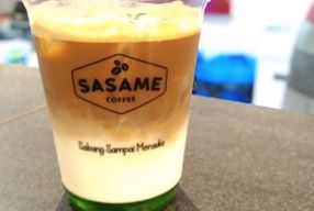 Foto Sasame Coffee