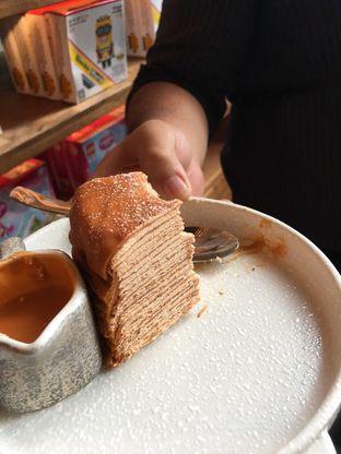 Foto 1 - Makanan di Gormeteria oleh Mariane  Felicia