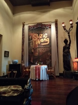 Foto 7 - Interior di Tugu Kunstkring Paleis oleh @bondtastebuds