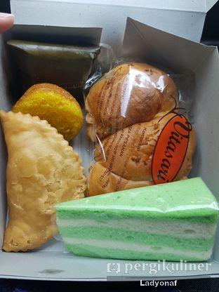 Foto 2 - Makanan di Bakery Vitasari oleh Ladyonaf @placetogoandeat