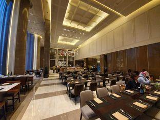Foto 1 - Interior di Anigre - Sheraton Grand Jakarta Gandaria City Hotel oleh Makan2 TV Food & Travel