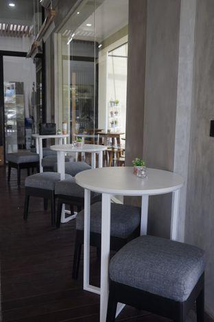 Foto 28 - Interior di WINC Collaborative Space & Cafe oleh yudistira ishak abrar