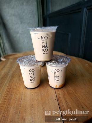 Foto 3 - Makanan di Kopi Nako oleh Gregorius Bayu Aji Wibisono