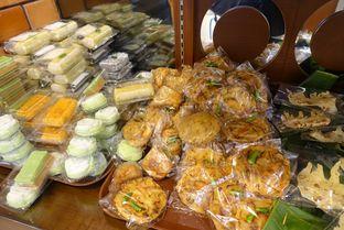 Foto 2 - Makanan di Michelle Bakery oleh iminggie
