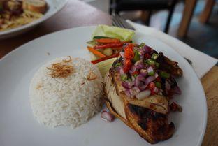 Foto 2 - Makanan di Clea Tea Bar and Lounge oleh yudistira ishak abrar