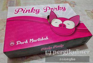 Foto 1 - Interior di Pinky Porky oleh Asiong Lie @makanajadah