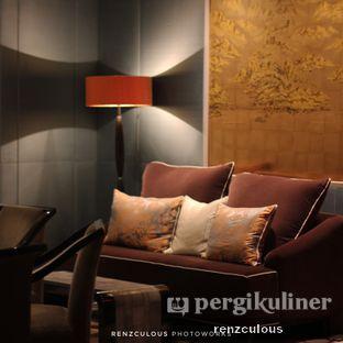 Foto 2 - Interior di Li Feng - Mandarin Oriental Hotel oleh Florencia  Wirawan