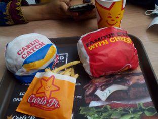 Foto 3 - Makanan di Carl's Jr. oleh Cindy Anfa'u