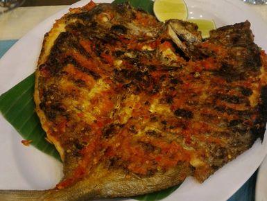 Download 440+ Gambar Ikan Bakar Terpopuler