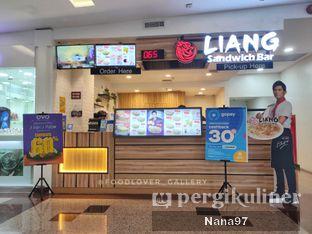 Foto 4 - Interior di Liang Sandwich Bar oleh Nana (IG: @foodlover_gallery)