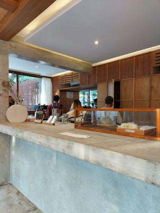 Foto 6 - Interior di Kyo Coffee oleh Mouthgasm.jkt
