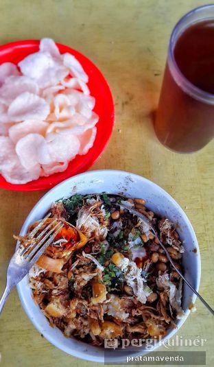 Foto 1 - Makanan di Bubur Ayam Bandung Pajajaran oleh Venda Intan