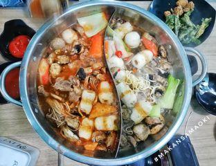 Foto 1 - Makanan di Sogogi Shabu & Grill oleh @makansamaoki