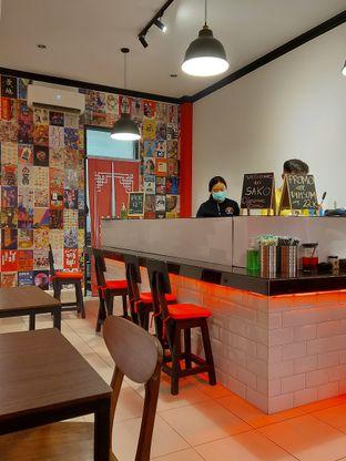 Foto review Sako Dimsum Bar oleh Mouthgasm.jkt  10